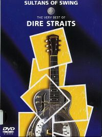 Cover Dire Straits - Sultans Of Swing - The Very Best Of [DVD]